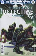 Detective Comics (2016) 955B