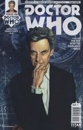 Doctor Who the Twelfth Doctor Year Three (2017) 2A