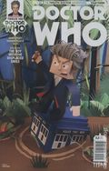 Doctor Who the Twelfth Doctor Year Three (2017) 2C