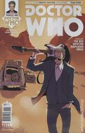 Doctor Who the Twelfth Doctor Year Three (2017) 2E