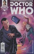 Doctor Who The Ninth Doctor (2016 Titan) 12A