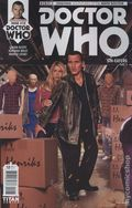 Doctor Who The Ninth Doctor (2016 Titan) 12B