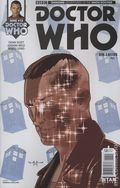 Doctor Who The Ninth Doctor (2016 Titan) 12D