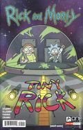 Rick and Morty (2015) 25A