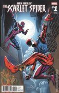 Ben Reilly Scarlet Spider (2017) 1D