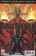 Black Panther (2016) 13A