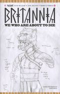 Britannia We Who Are About to Die (2017 Valiant) 1D
