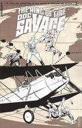 Doc Savage Ring of Fire (2017 Dynamite) 2C