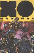 X-O Manowar (2017) 2D