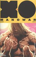 X-O Manowar (2017) 2E