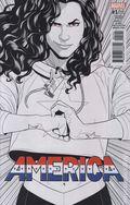 America (2017 Marvel) 1H