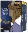 Disney Beauty and the Beast GN Box Set (2017 Tokyopop) SET#1