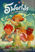 5 Worlds GN (2017 Random House) 1-1ST