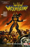 All New Wolverine TPB (2016- Marvel) 3-1ST