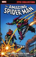 Amazing Spider-Man The Goblin's Last Stand TPB (2017 Marvel) Epic Collection 1-1ST