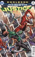 Justice League (2016) 20A