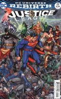 Justice League (2016) 20B