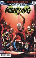 Nightwing (2016) 20A