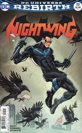 Nightwing (2016) 20B