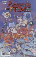 Adventure Time (2012 Kaboom) 64