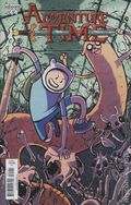 Adventure Time (2012 Kaboom) 64SUB