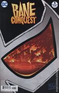 Bane Conquest (2017) 1A