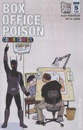 Box Office Poison Color Comics (2016) 5