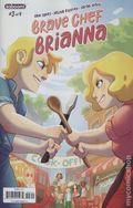 Brave Chef Brianna (2017 Boom) 3