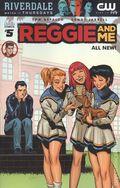 Reggie and Me (2016 Archie) 5B