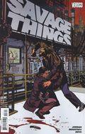 Savage Things (2017 DC) 3