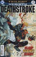 Deathstroke (2016 3rd Series) 18