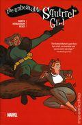 Unbeatable Squirrel Girl HC (2016 Marvel) 2-1ST