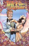 Back to the Future Biff to the Future (2016 IDW) 4
