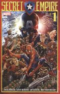 Secret Empire (2017 Marvel) 1A