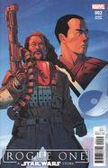 Star Wars Rogue One (2017 Marvel) 2B