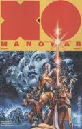 X-O Manowar (2017) 1F