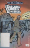 Ballad of Franklin Bonisteel (2017 Z2 Comics) FCBD 0