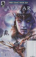 Avatar/Brigg's Land (2017 Dark Horse) FCBD 1