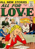All for Love Vol. 3 (1959/07-1960 Prize) 1