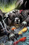 Venom Poster (2016-2017 Marvel) By Gerardo Sandoval ITEM#3
