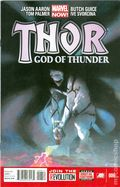 Thor God of Thunder (2012) 6