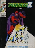 Uncanny X-Men (1969 Patrulla X) Spanish Series 2