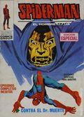 Amazing Spider-Man (1969 Spiderman Vol 1) Spanish Series 3