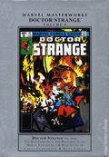 Marvel Masterworks Doctor Strange HC (2003-Present Marvel) 8-1ST