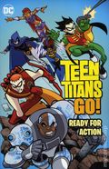 Teen Titans Go Ready for Action TPB (2017 DC) 1-1ST