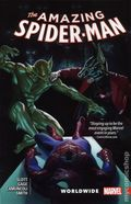 Amazing Spider-Man Worldwide TPB (2016- Marvel) 5-1ST