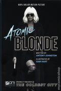 Atomic Blonde The Coldest City GN (2017 Oni Press) 1-1ST