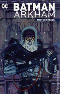 Batman Arkham Mister Freeze TPB (2017 DC) 1-1ST