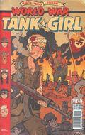 Tank Girl World War Tank Girl (2017 Titan) 2A