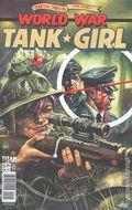 Tank Girl World War Tank Girl (2017 Titan) 2B